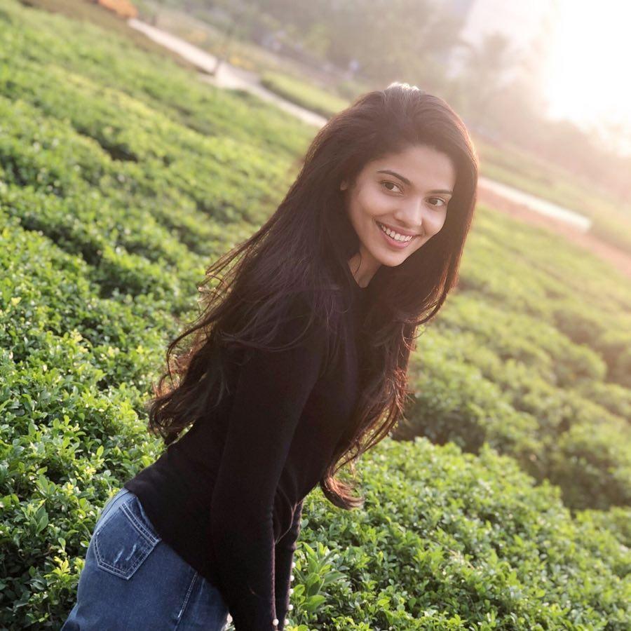 Pooja Sawant marathi actress 25