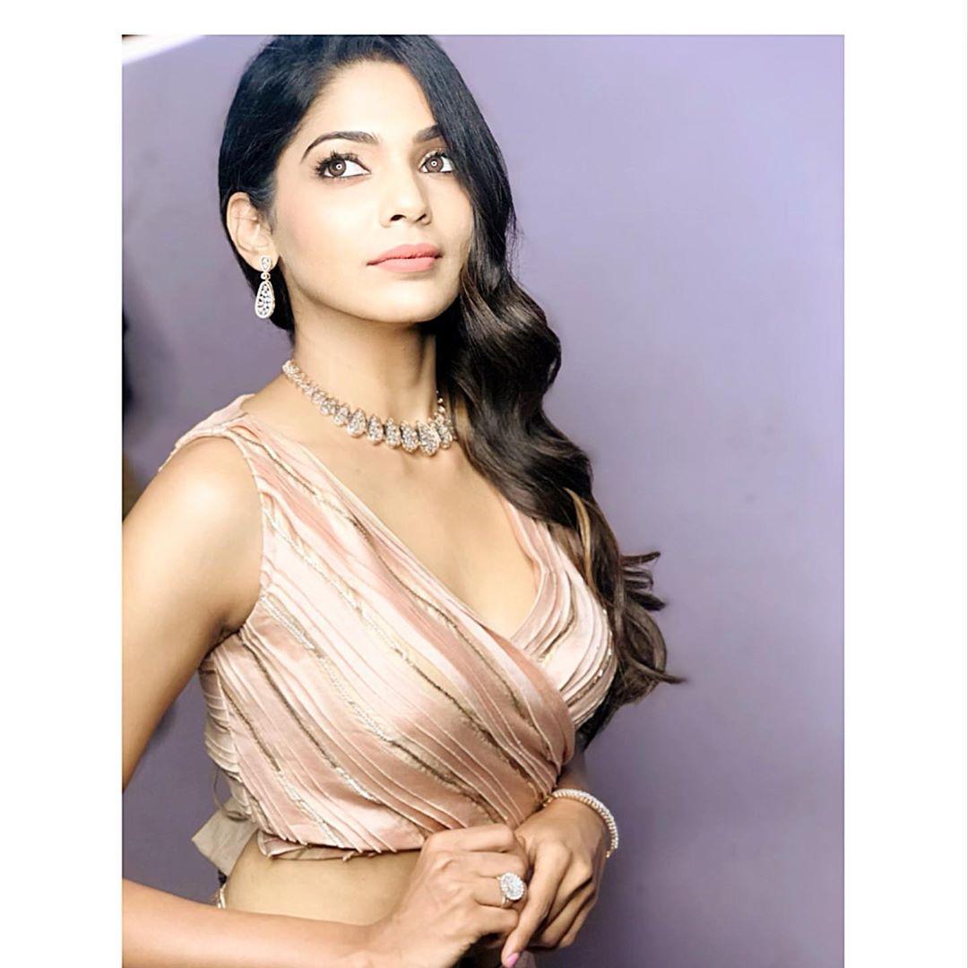 Pooja Sawant marathi actress 91