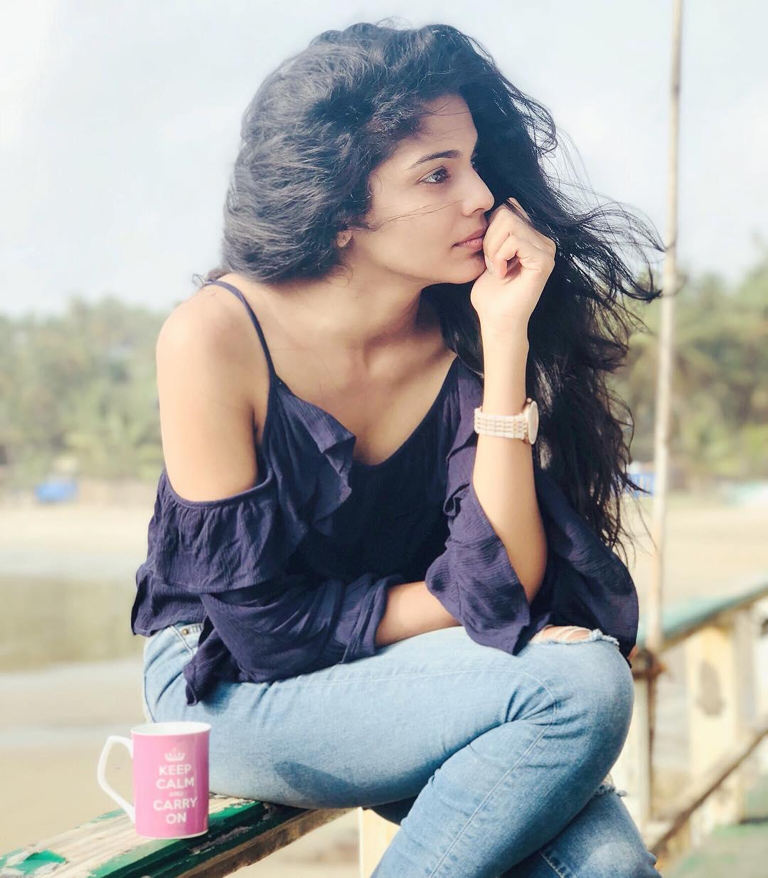 Pooja Sawant marathi actress 6 | DreamPirates