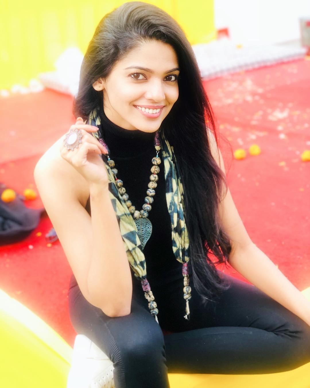 Pooja Sawant marathi actress 33