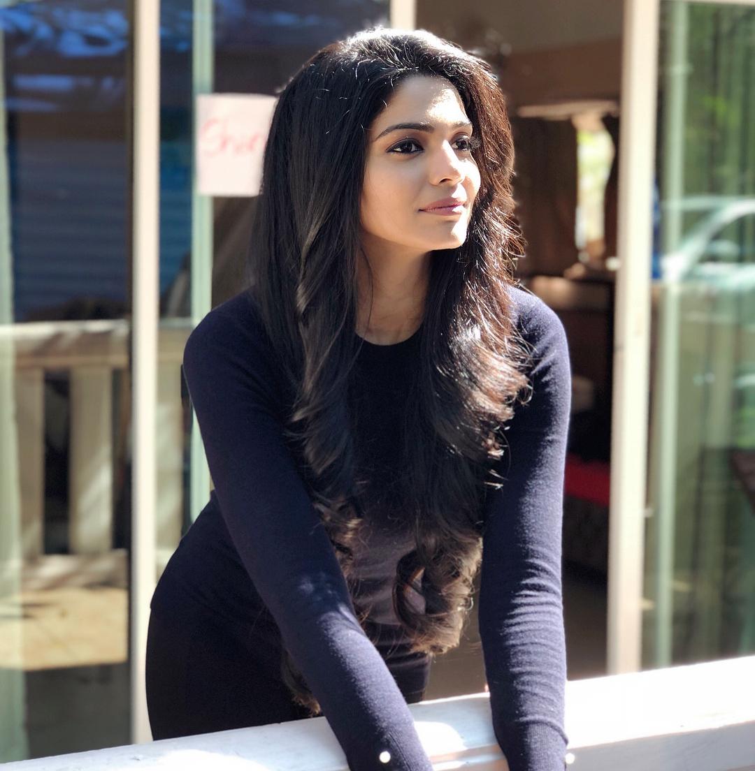 Pooja Sawant marathi actress 1