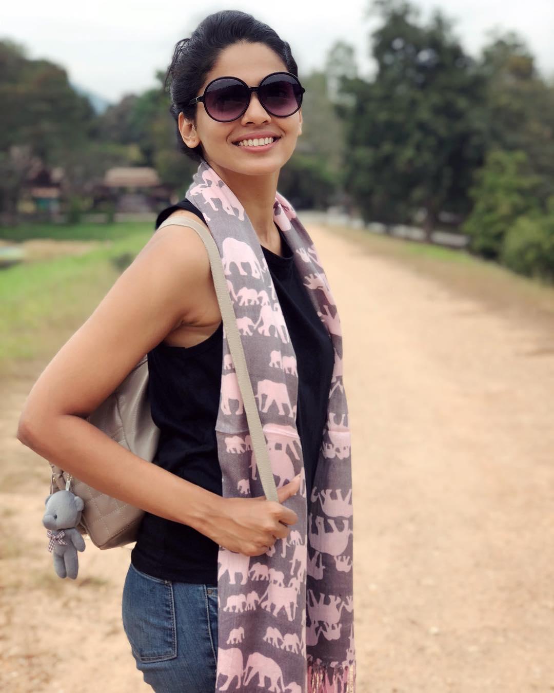 Pooja Sawant marathi actress 12
