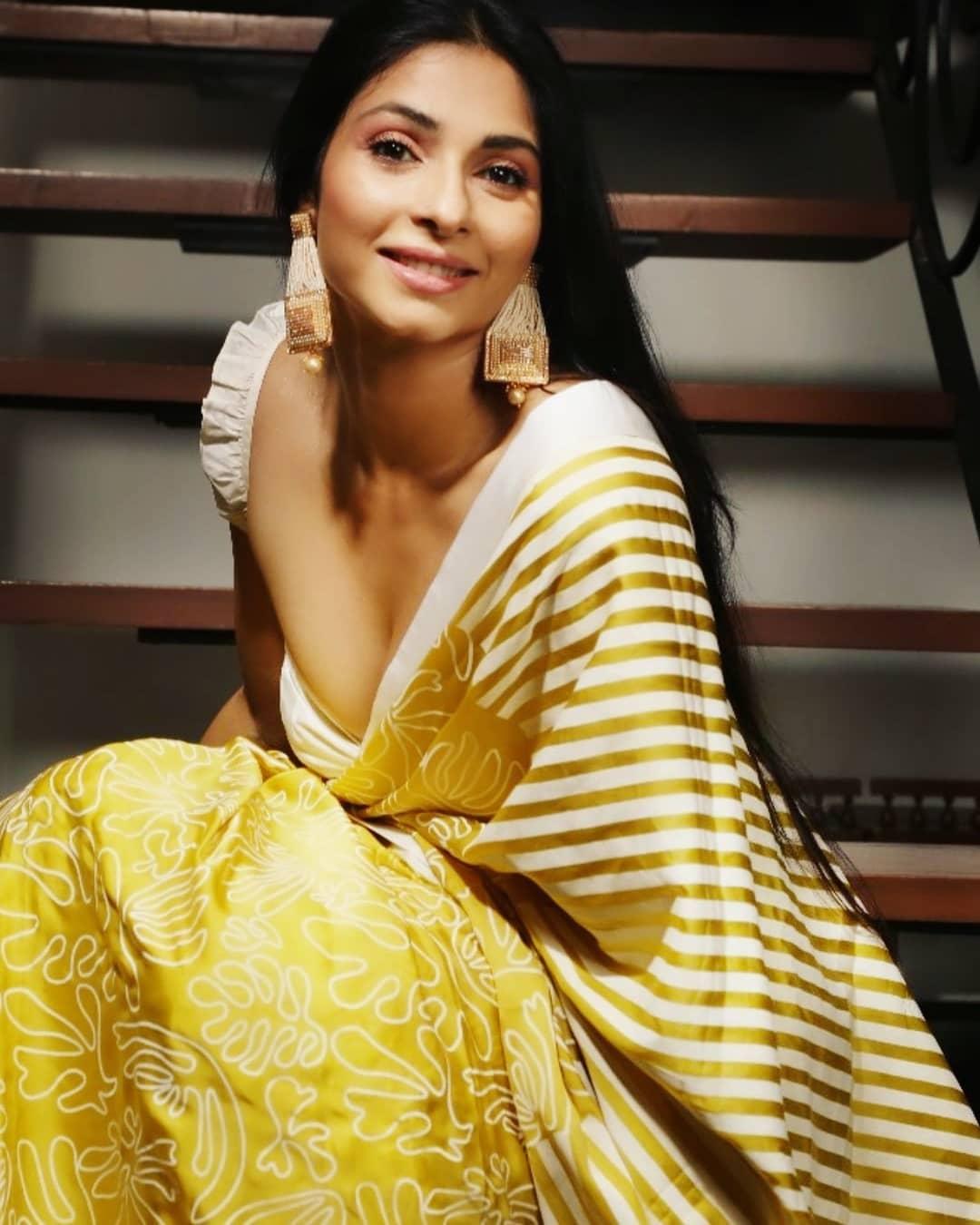 Tanishaa Mukerji indian actress 4