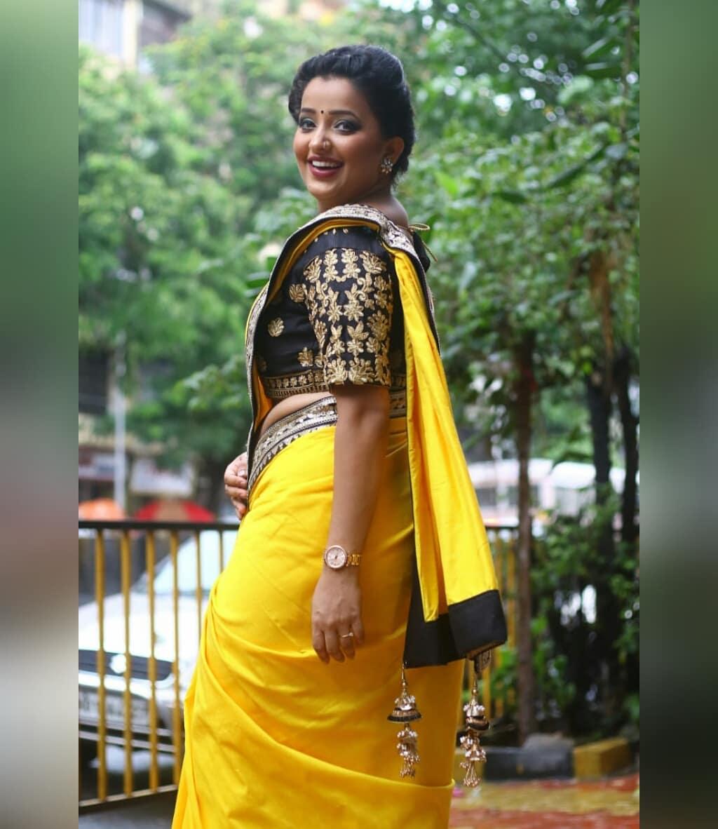 Apurva Nemlekar marathi actress 4