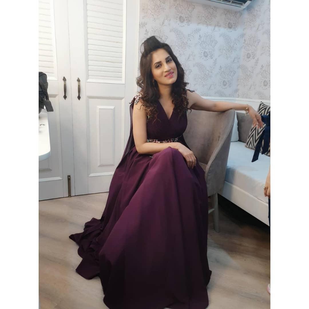 Smita Gondkar marathi actress 11