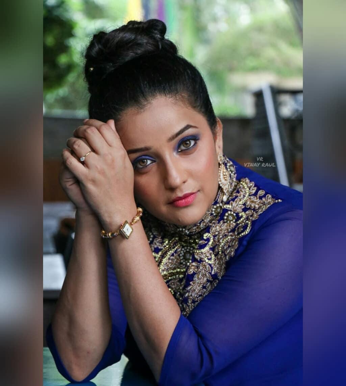 Apurva Nemlekar marathi actress 10