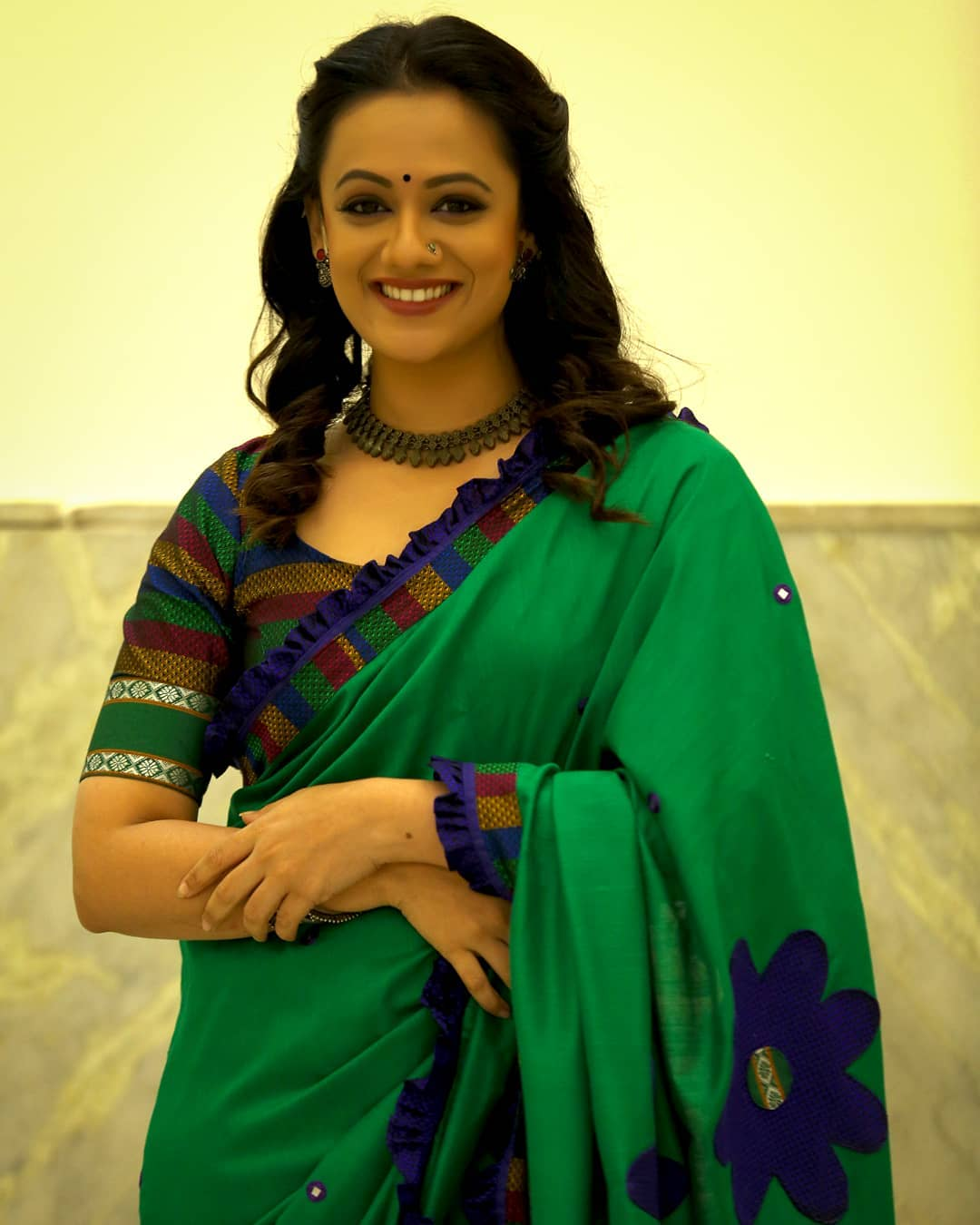 Spruha Joshi marathi actress 32