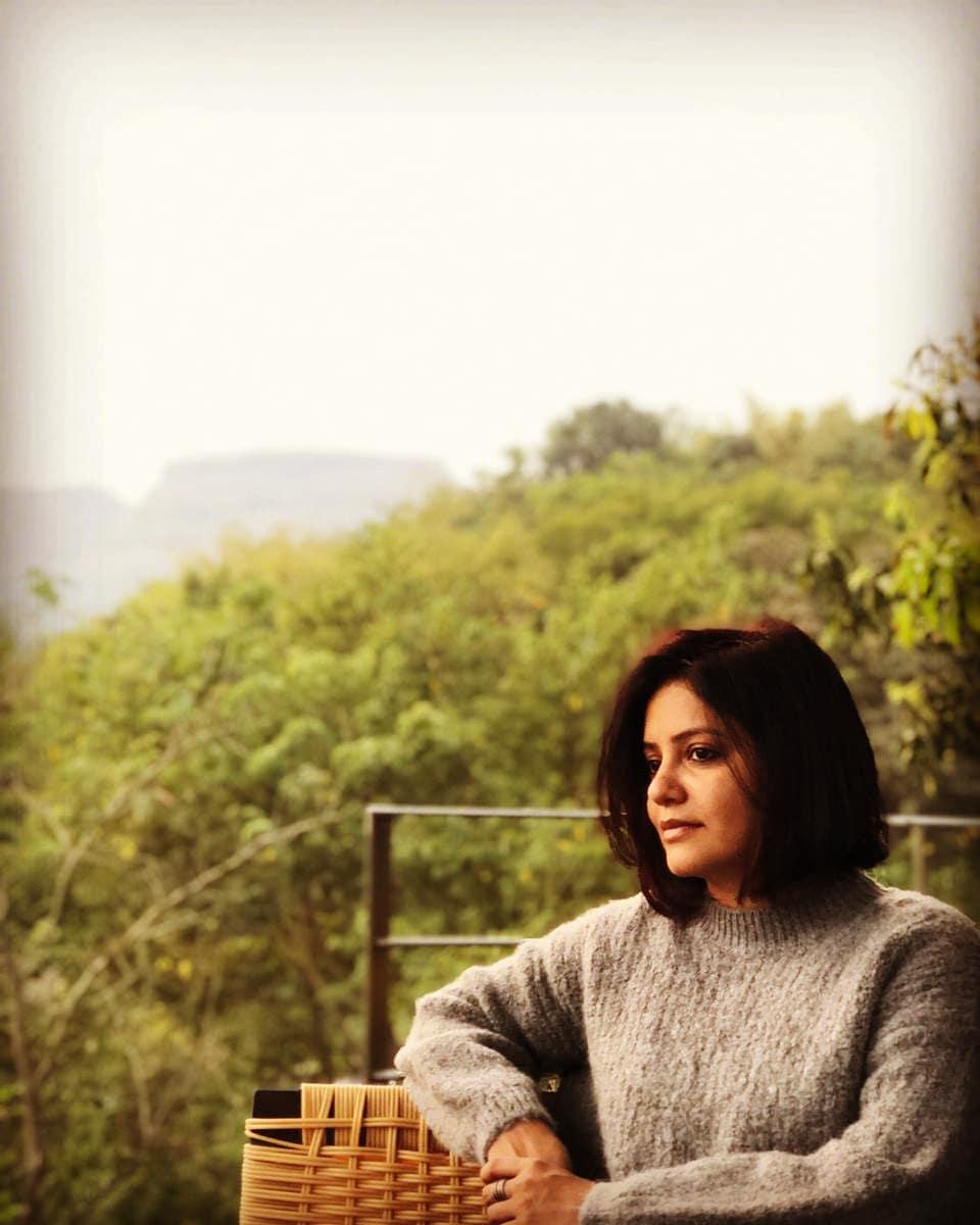 Kadambari Kadam marathi actress 18