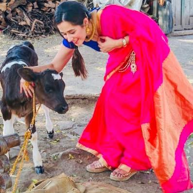 Tejaswini Lonari marathi actress 15