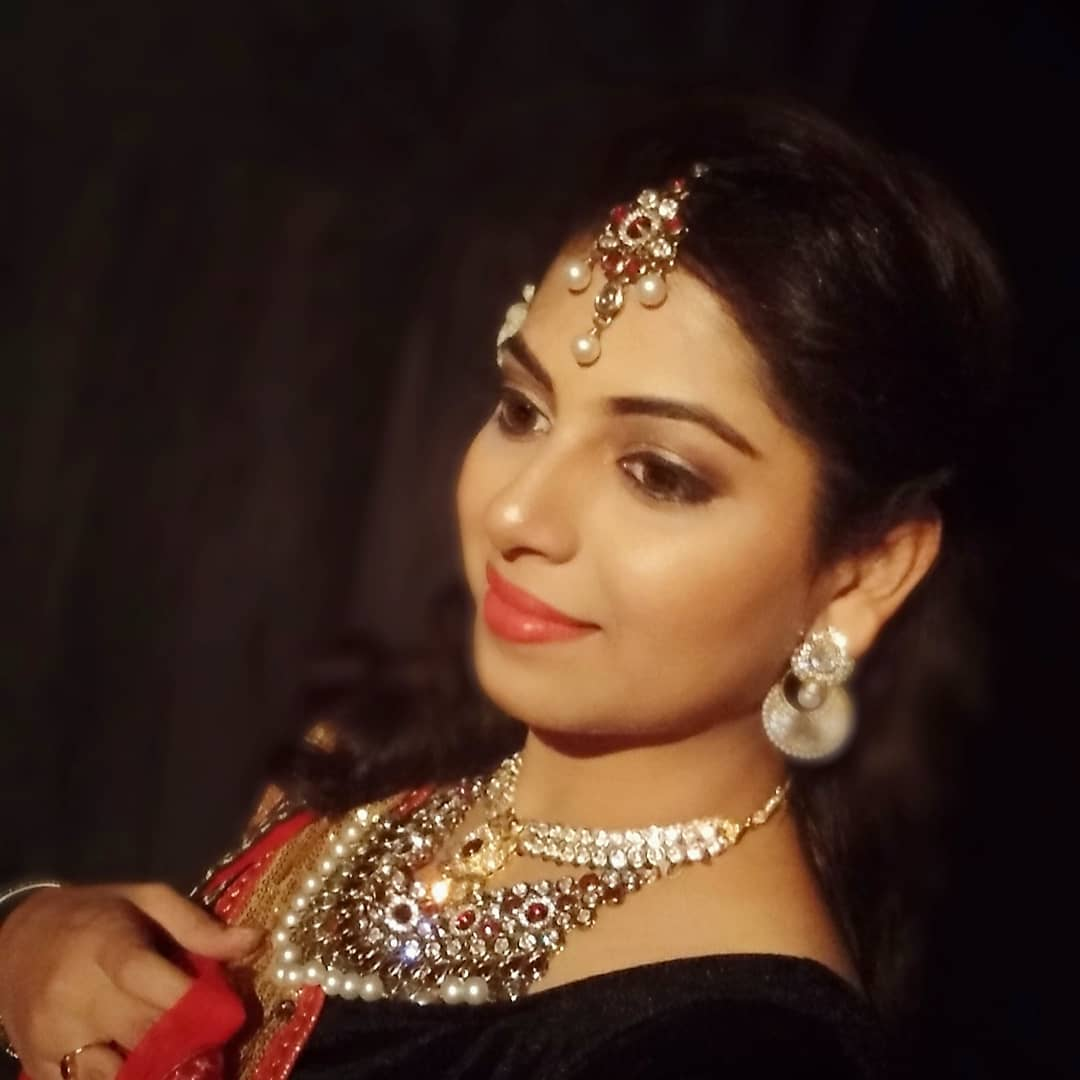Smita Shewale marathi actress 29