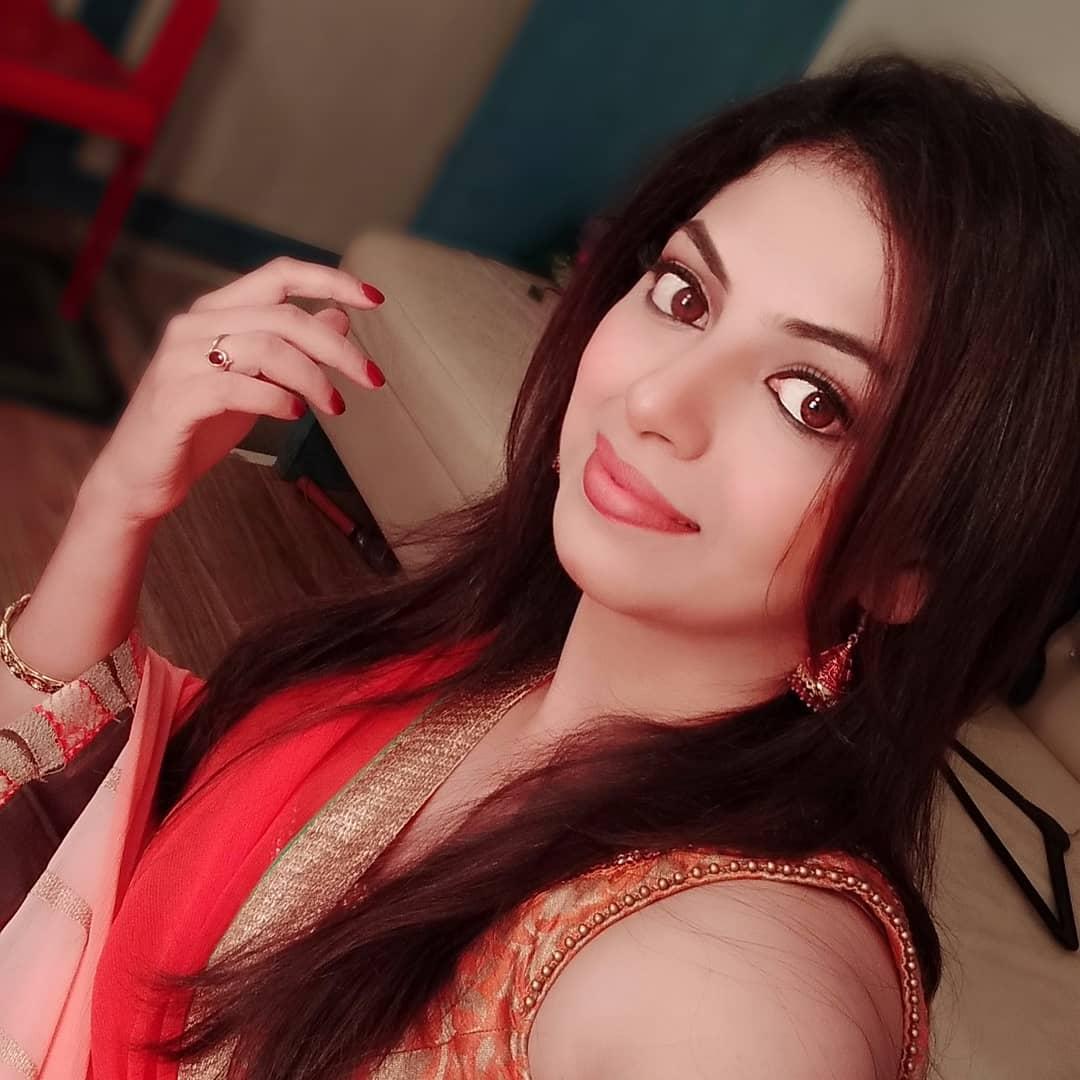 Smita Shewale marathi actress 3