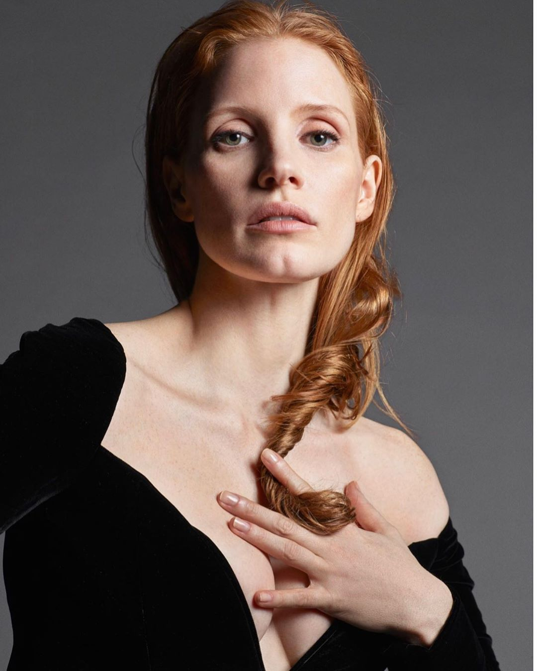 Jessica Chastain Hollywood actress 17