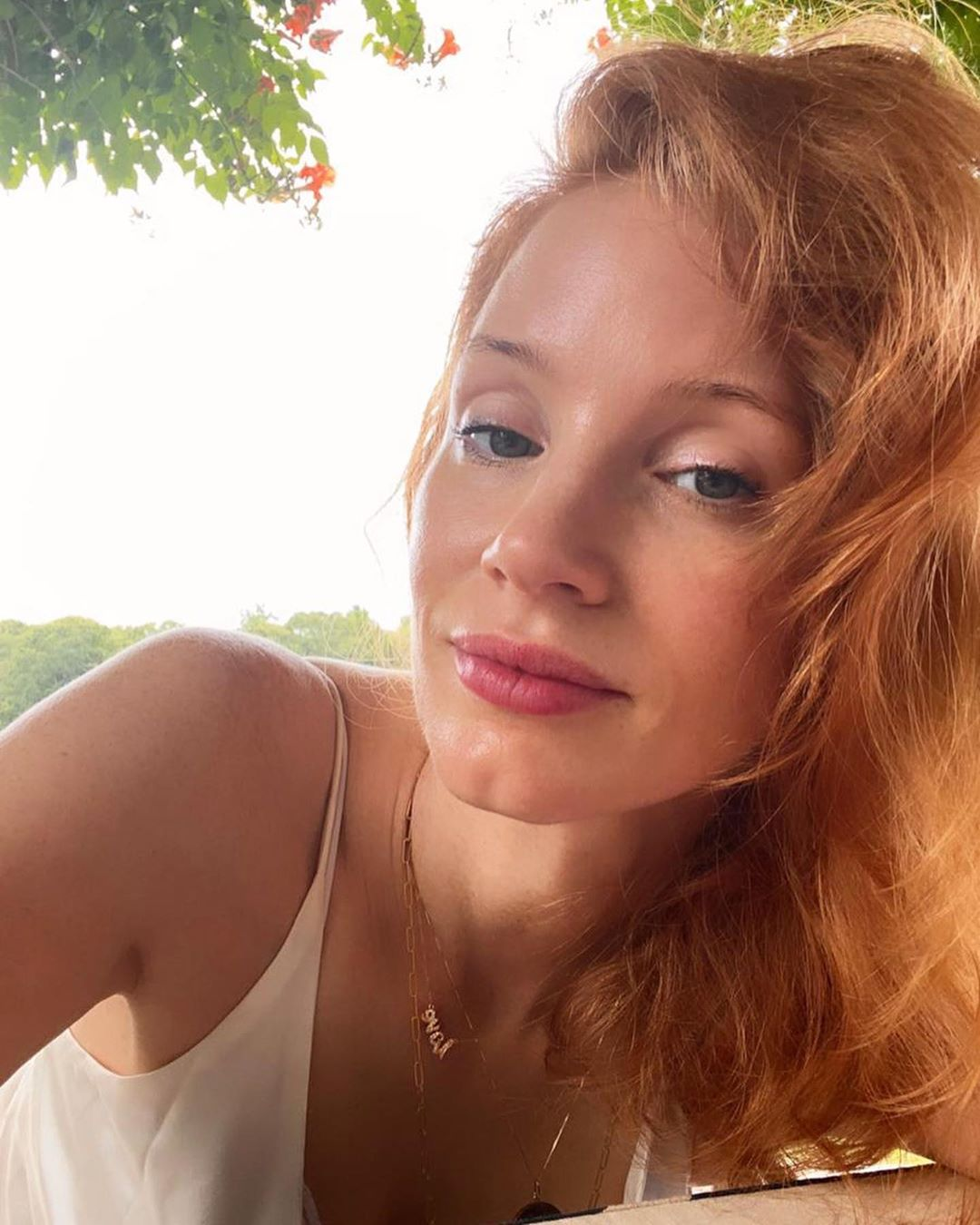Jessica Chastain Hollywood actress 37