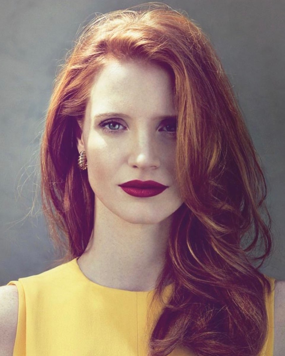 Jessica Chastain Hollywood actress 21