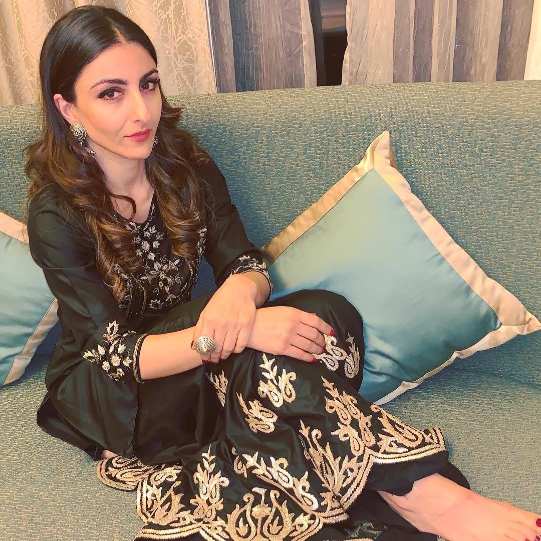 Soha Ali Khan 29