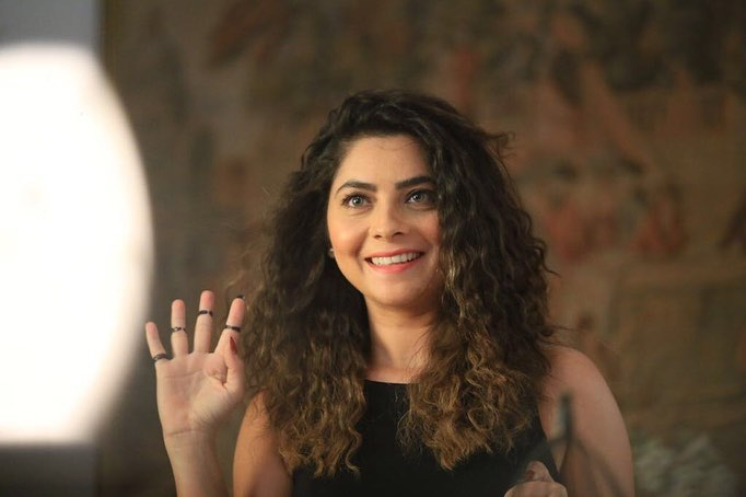 Sonalee Kulkarni 30