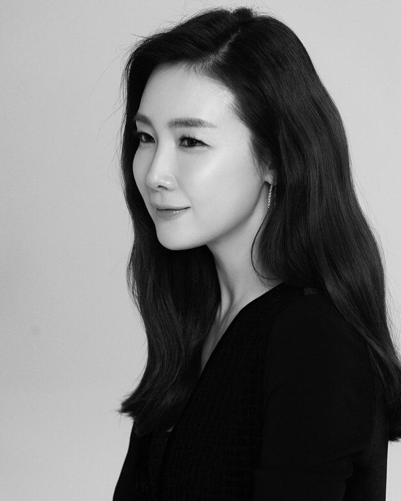 Choi Ji woo south korean actress