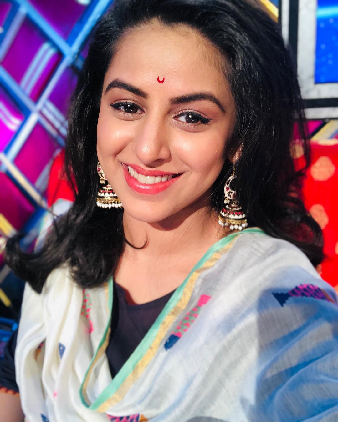 Tanvi Palav marathi actress 3