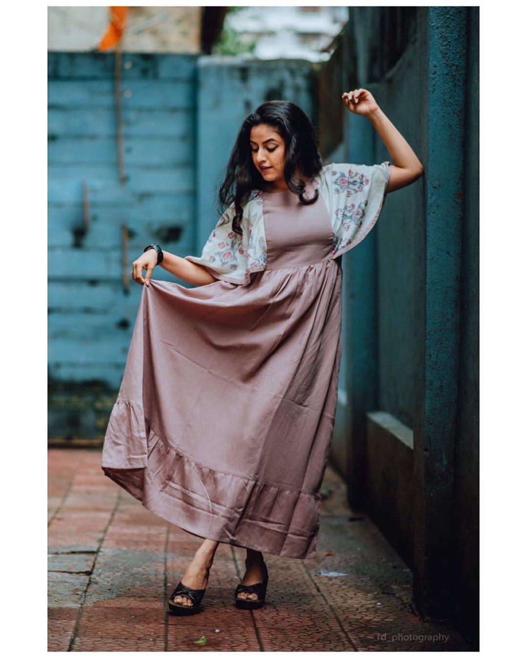 Tanvi Palav marathi actress 18