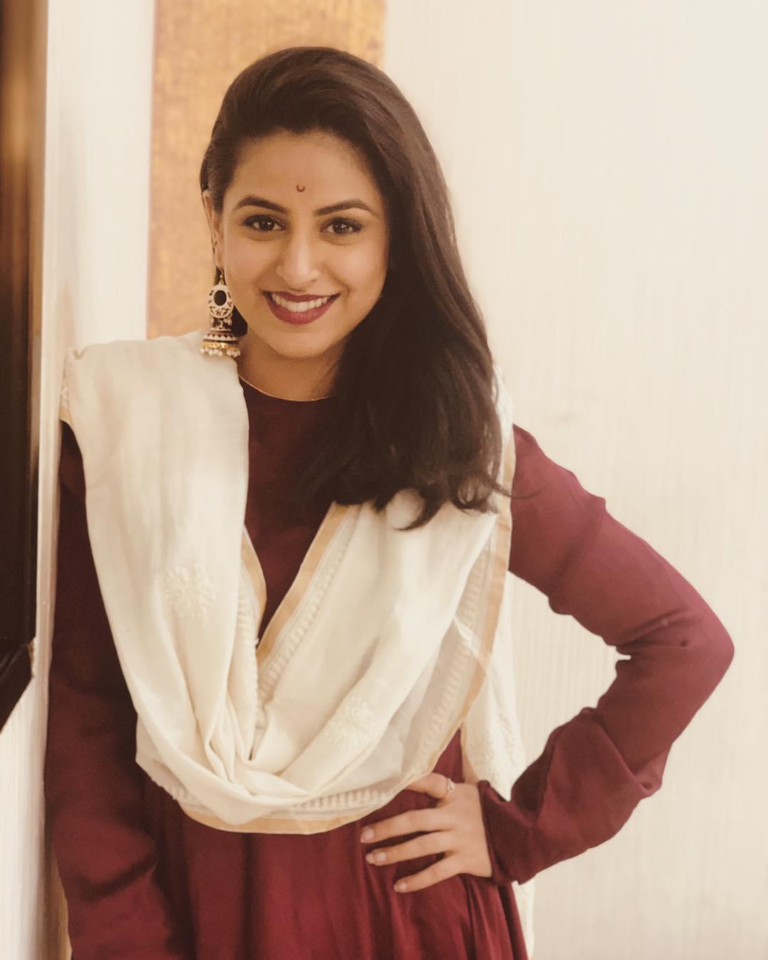 Tanvi Palav marathi actress 4