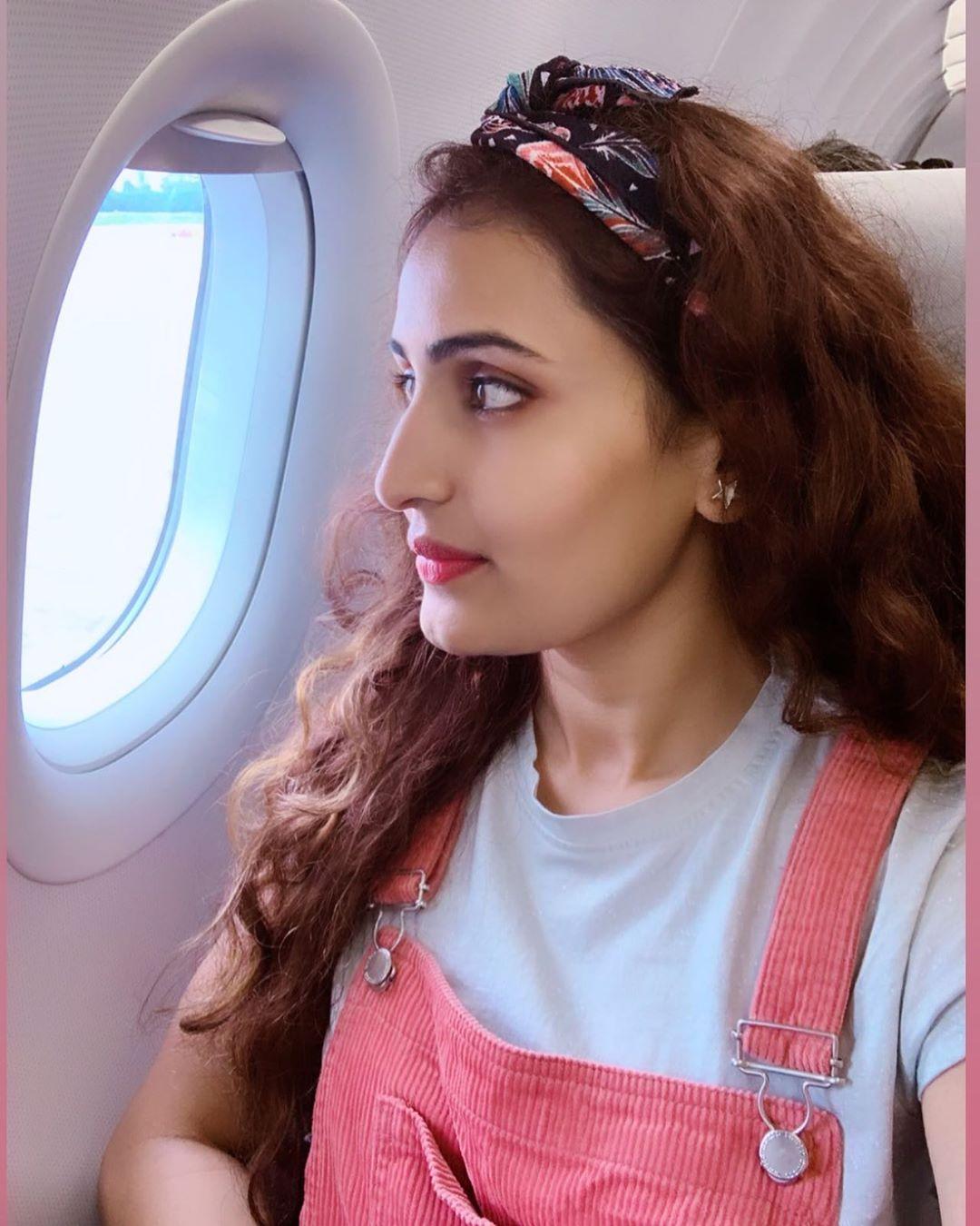 Namrata Gaikwad marathi actress 1