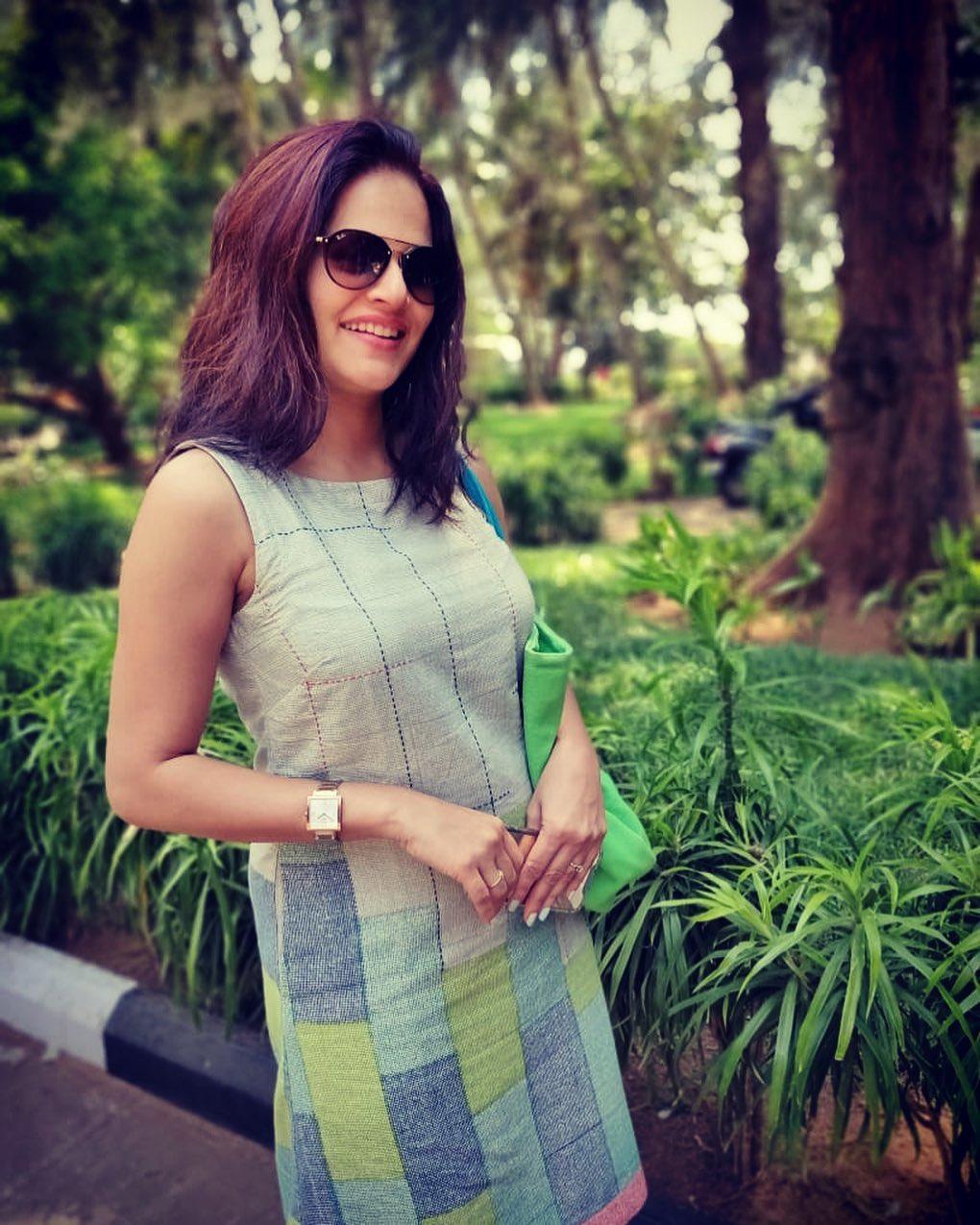 Manava Naik marathi actress 13