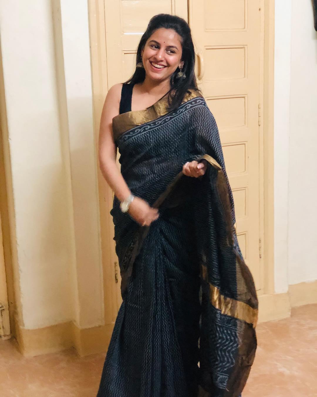 Tanvi Palav marathi actress 1