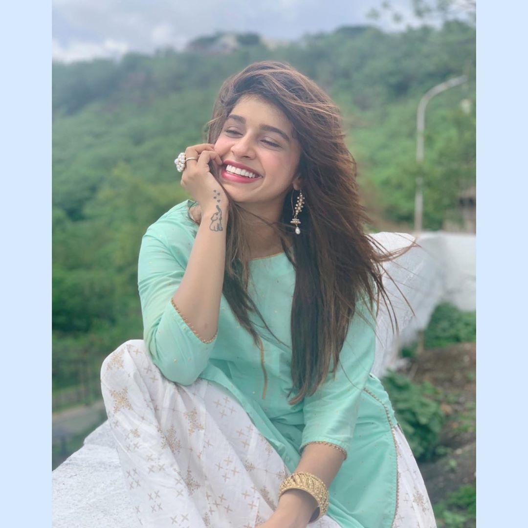 Sanskruti Balgude marathi actress 3