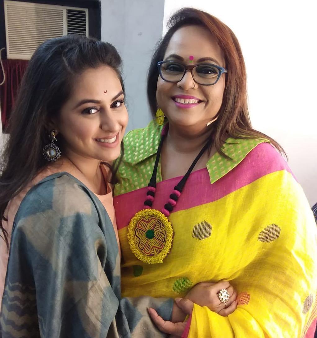 Tanvi Palav marathi actress 9