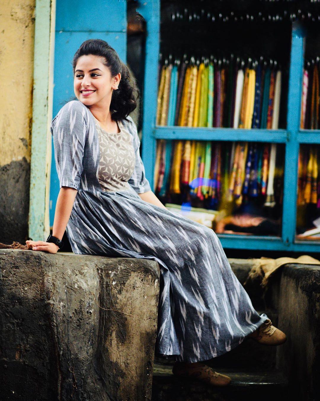 Tanvi Palav marathi actress 20