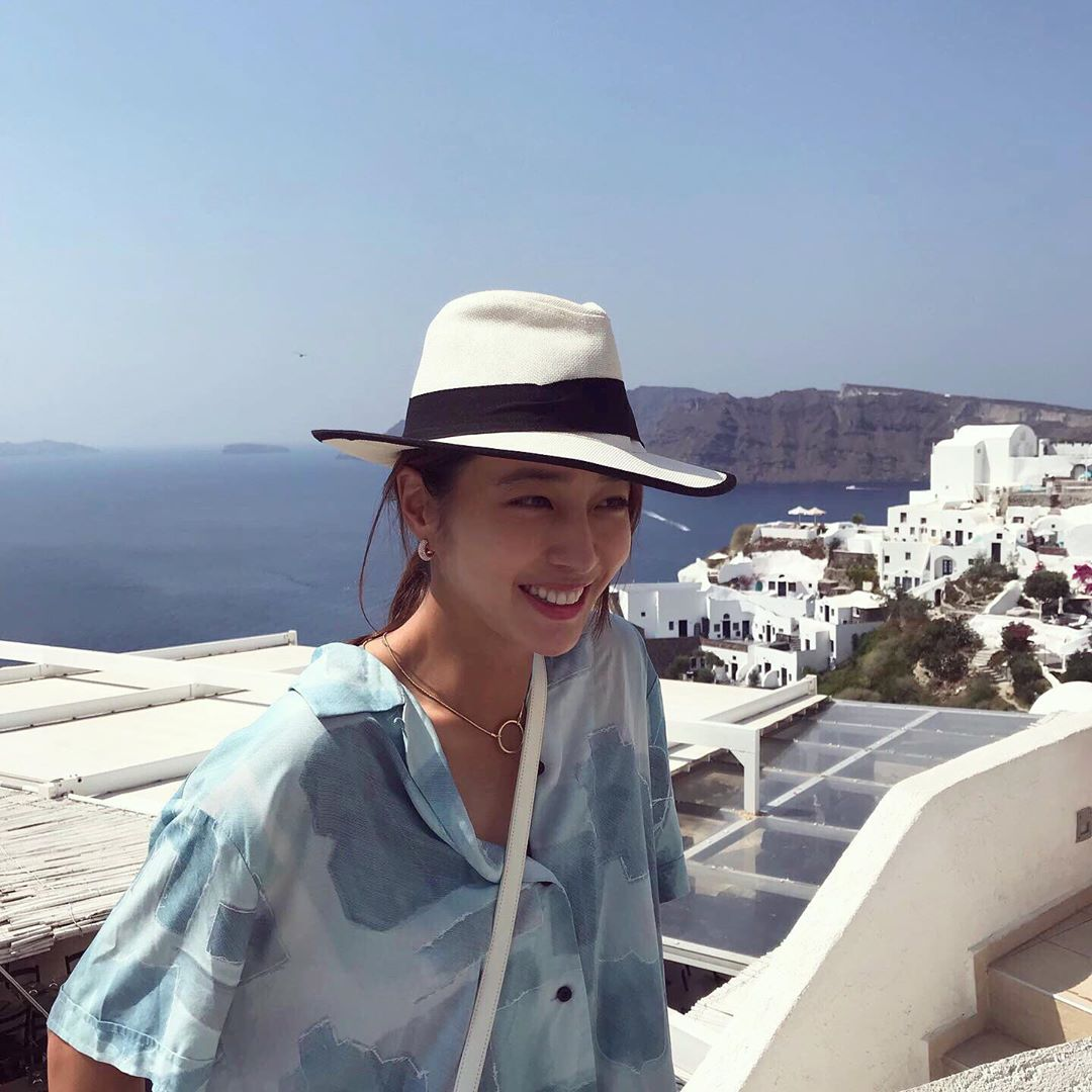 Lee Min jung south korean actress images