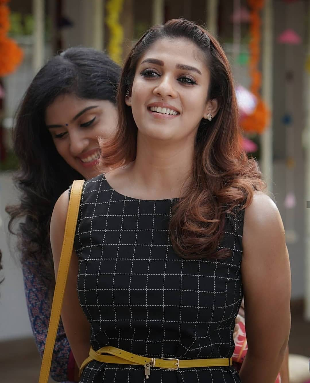 nayanthara south indian actress
