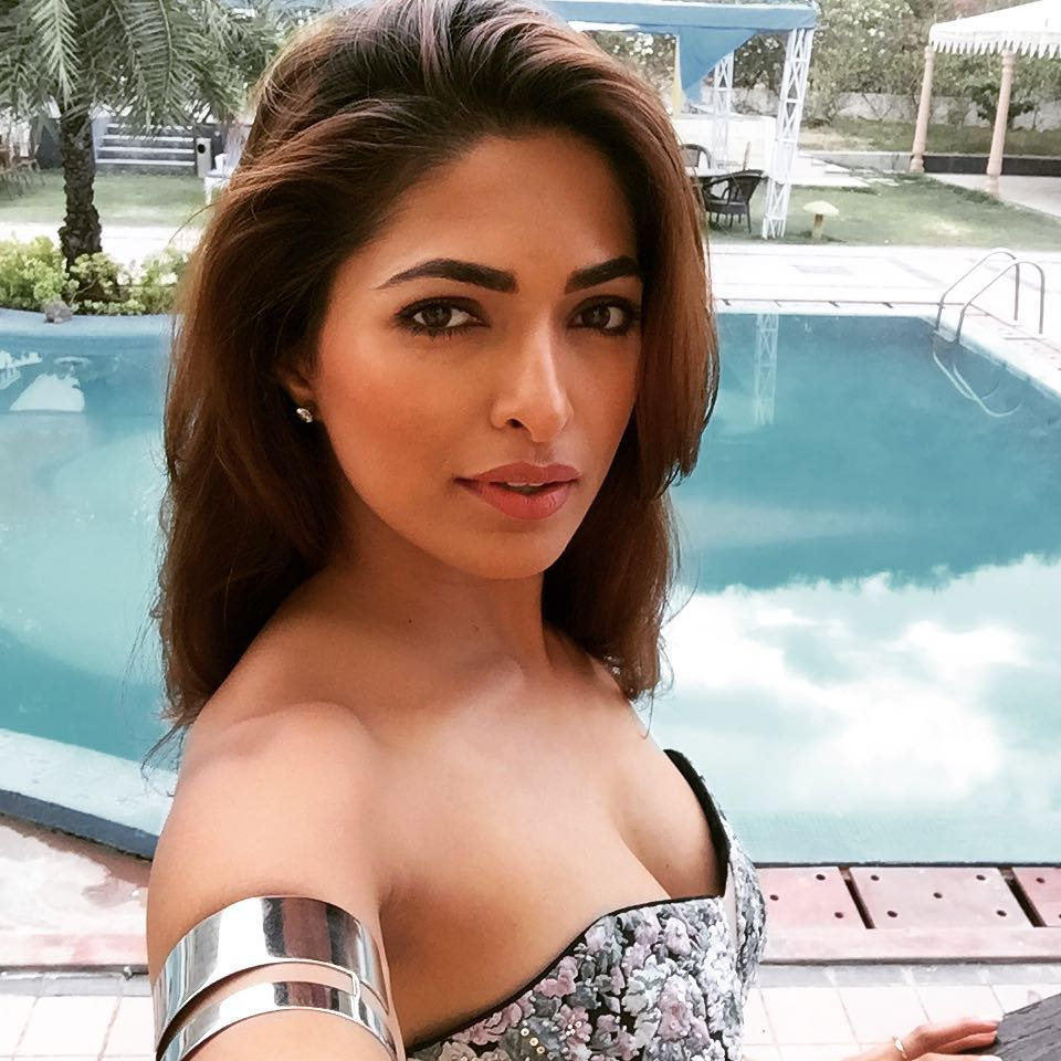 Parvathy Omanakuttan bollywood actress 20