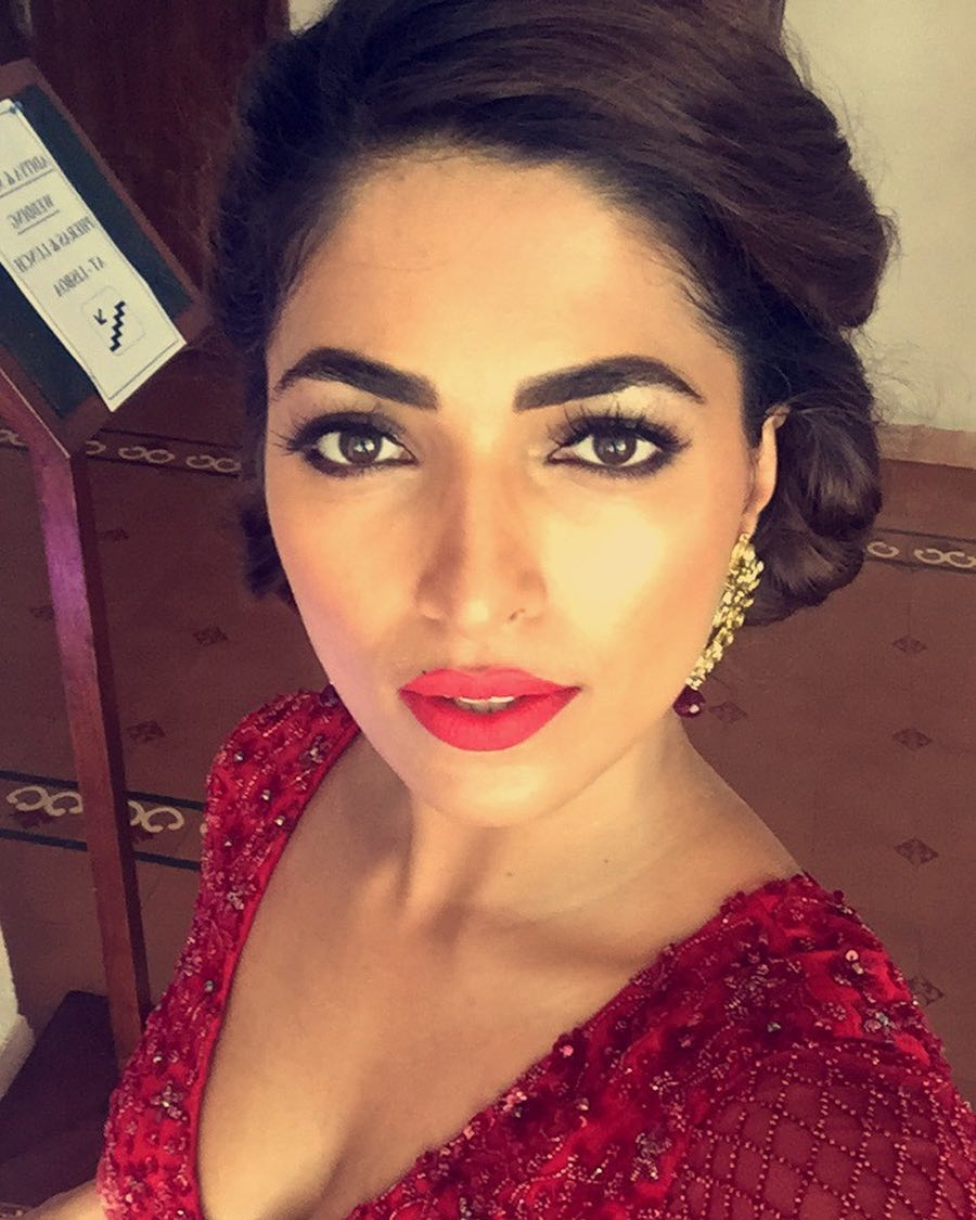Parvathy Omanakuttan bollywood actress 27