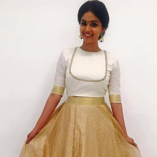 Keerthy Suresh south indian actress images