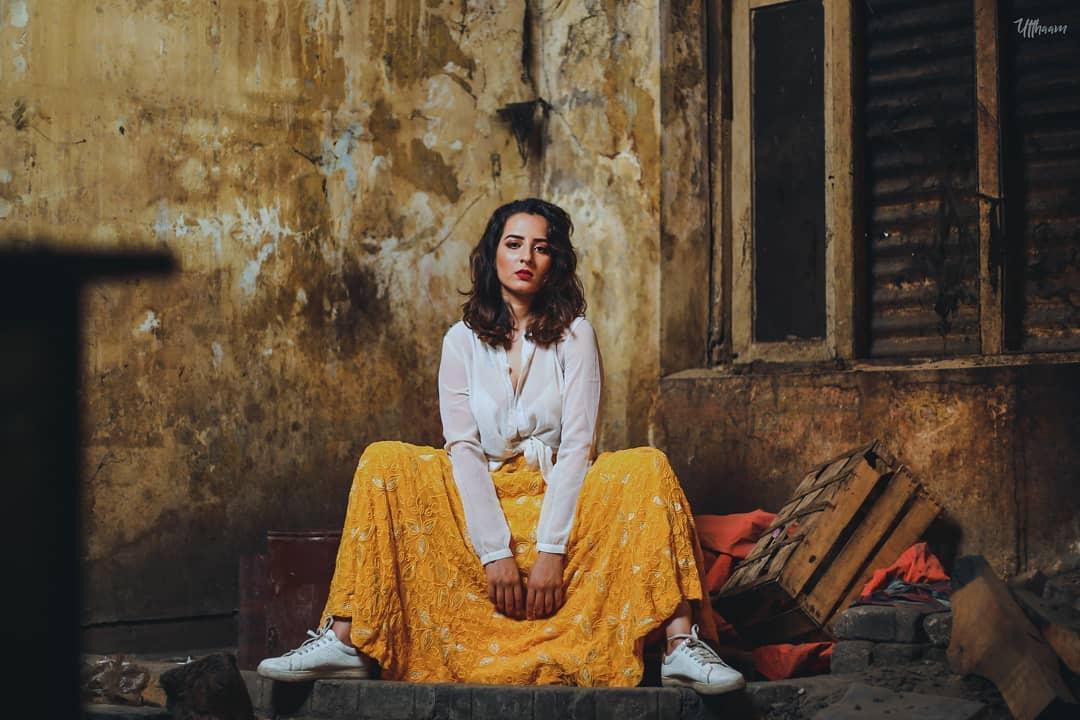 Amrutha Srinivasan Indian Actress 18