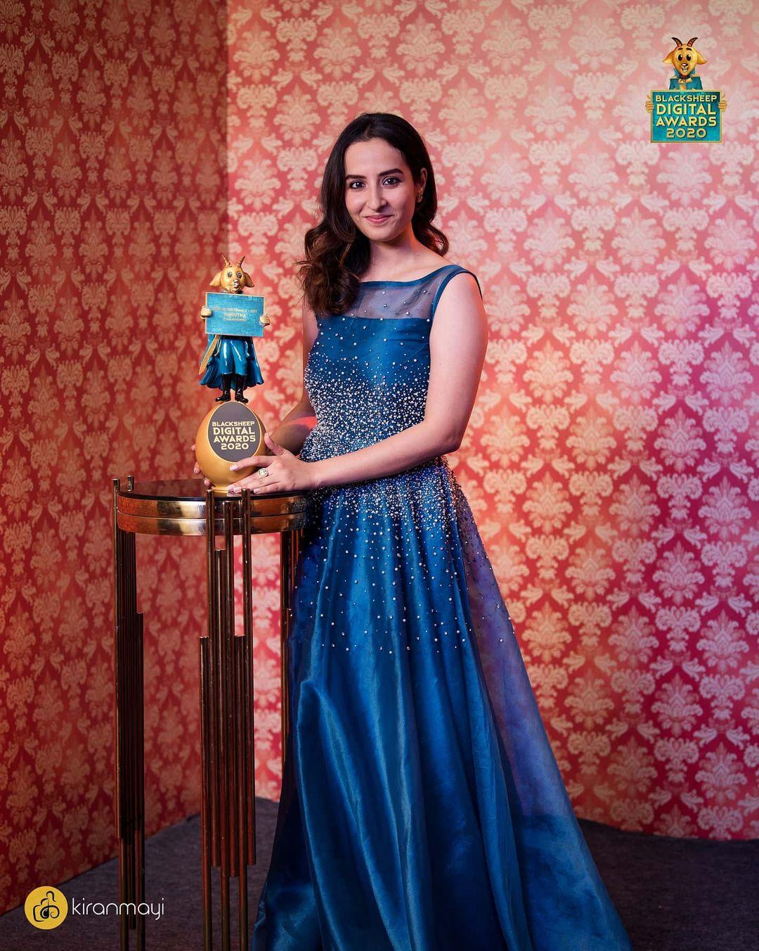 Amrutha Srinivasan Indian Actress 43