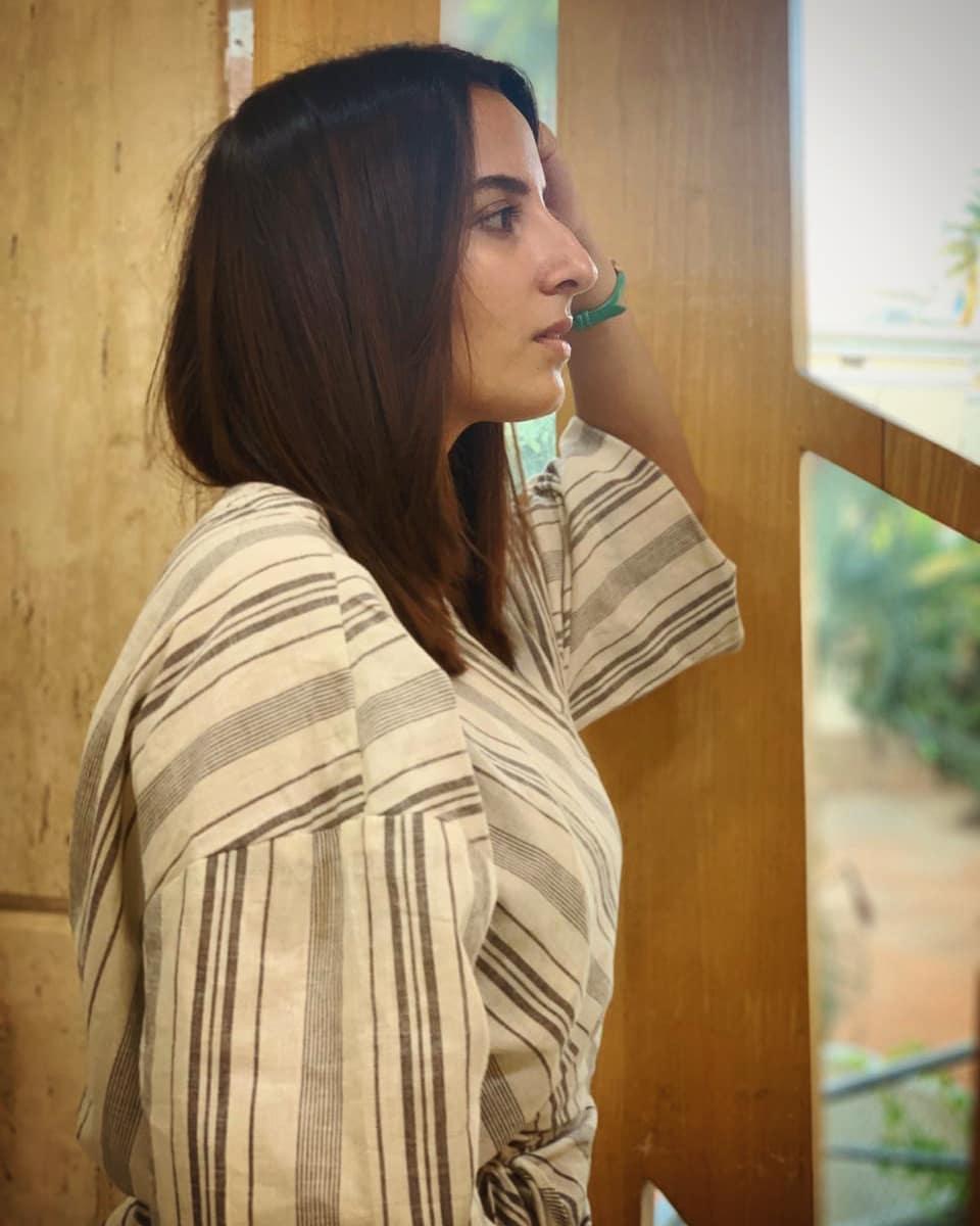 Amrutha Srinivasan Indian Actress 39