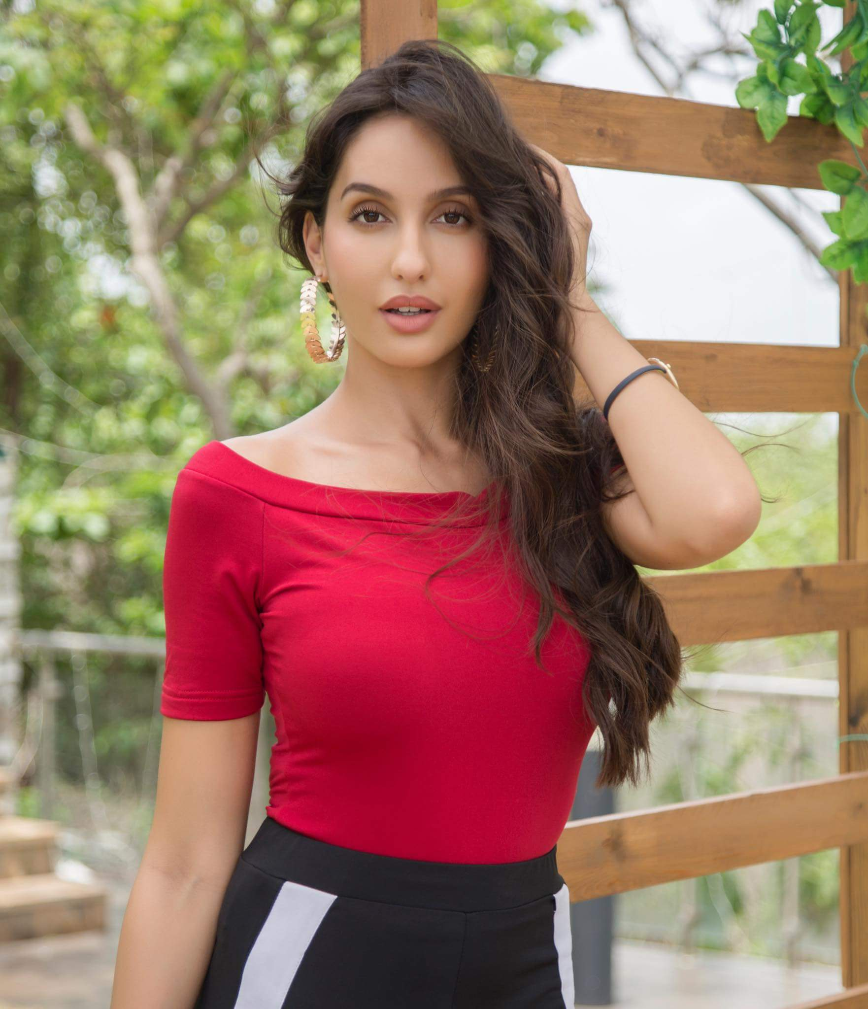 nora fatehi photo