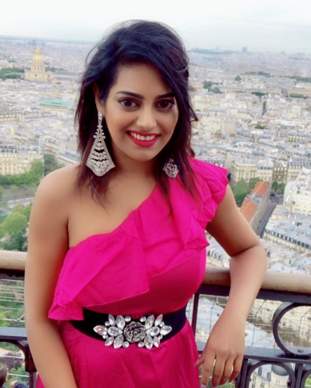 Swathi Reddy south indian actress