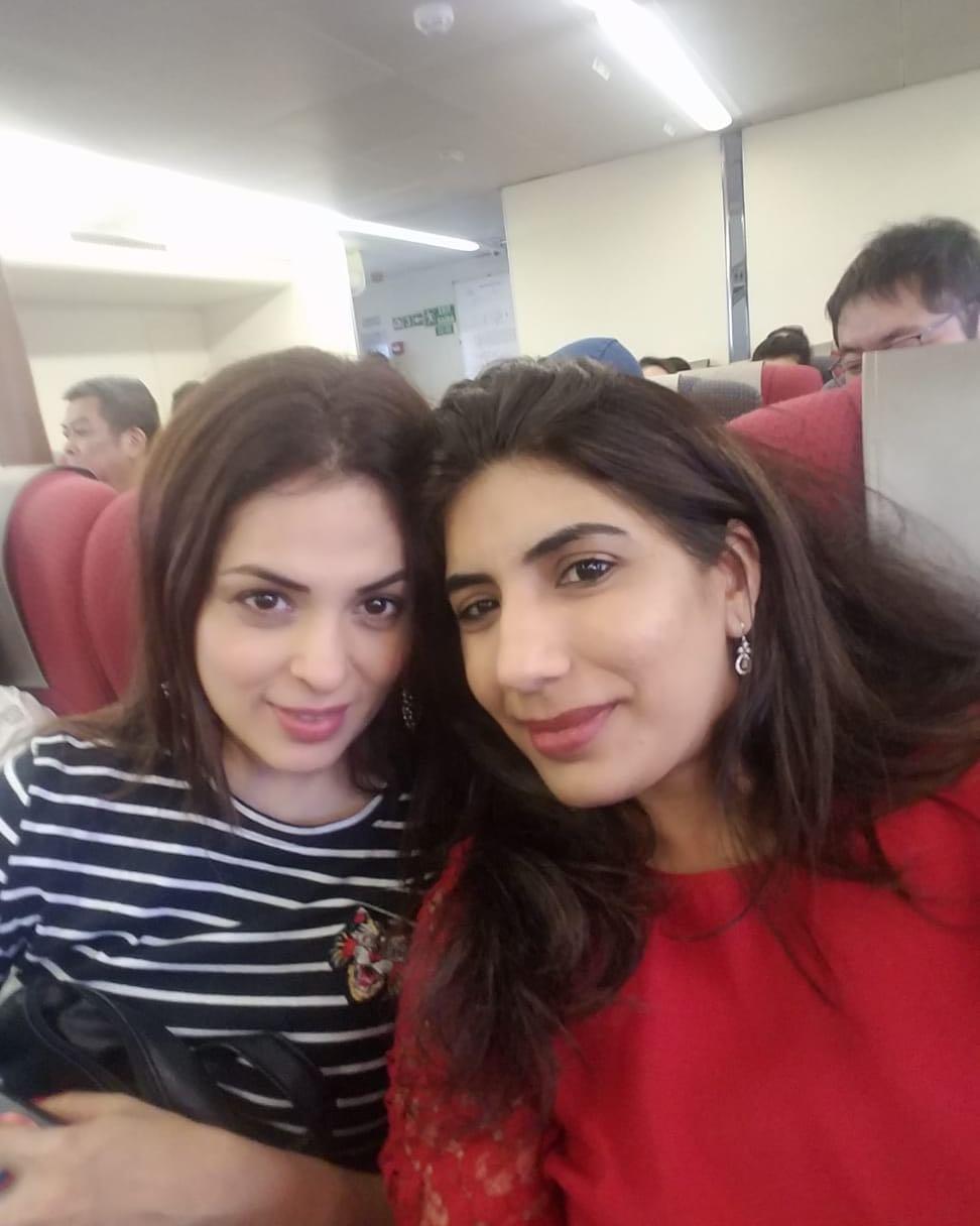 anjana sukhani 24
