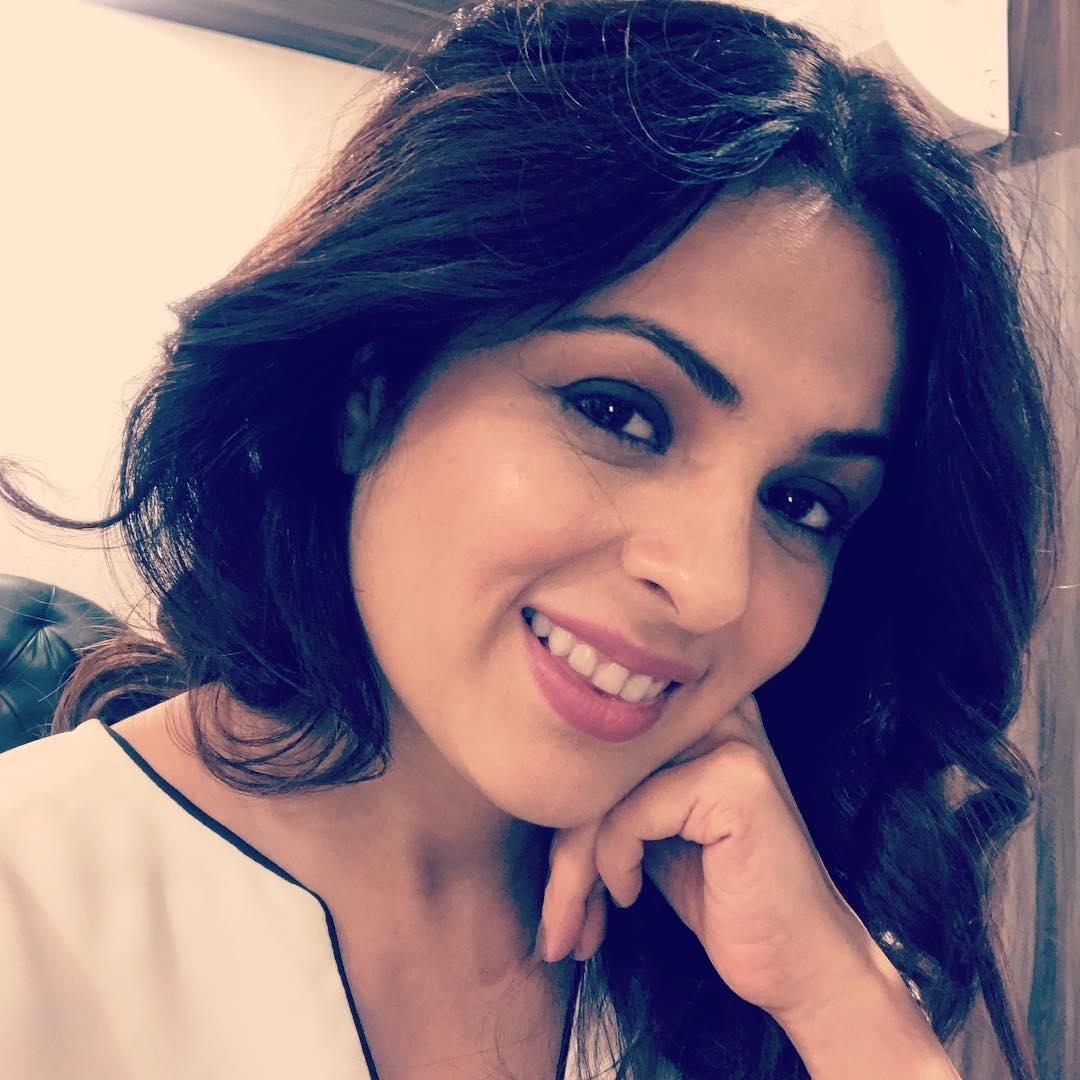 anjana sukhani 46