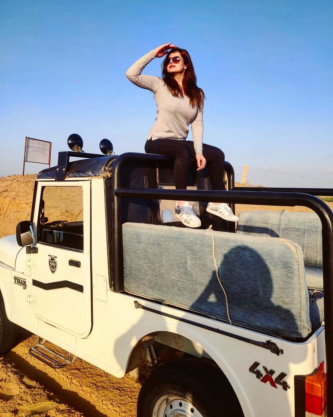 Zarine Khan 6