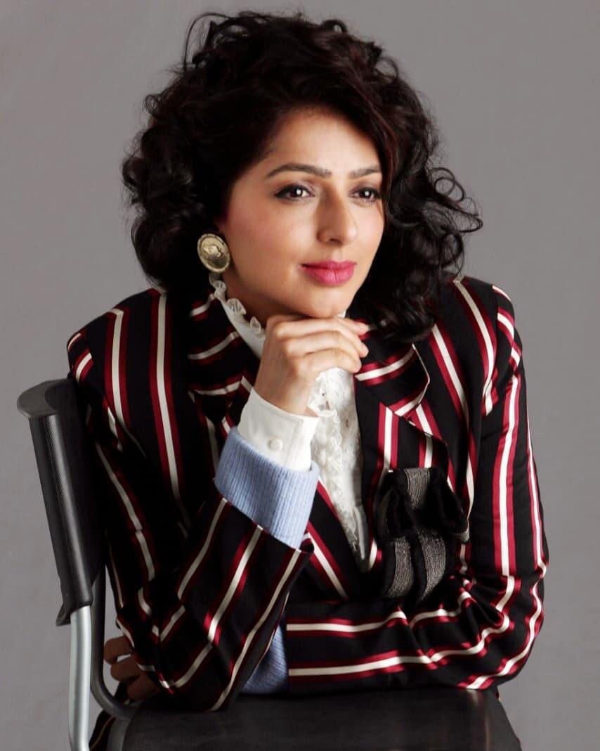 bhumika chawla 20