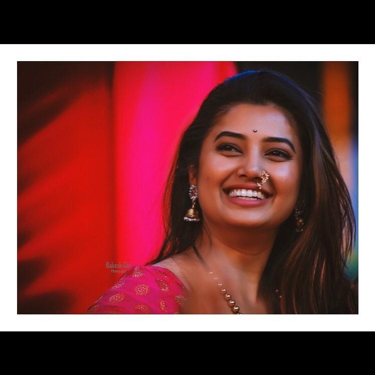 Prajakta Mali marathi actress 7