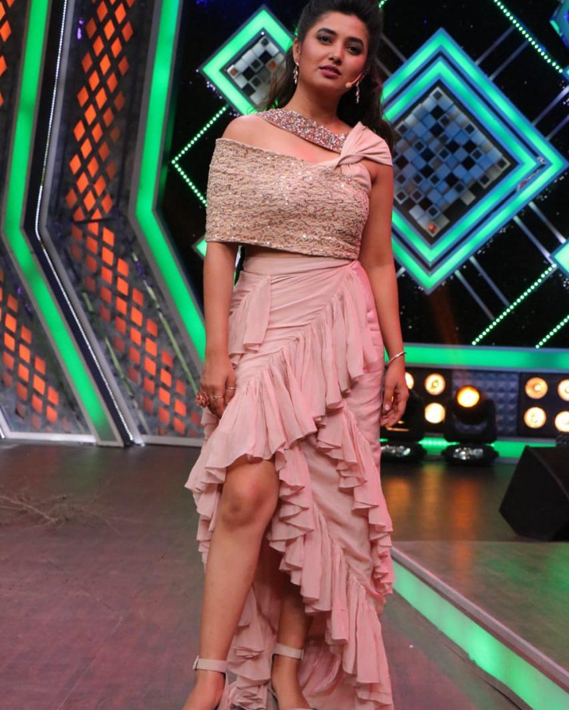 Prajakta Mali marathi actress 36