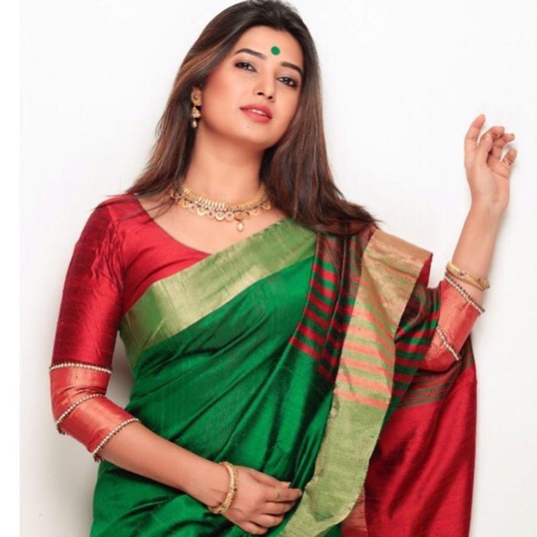 Prajakta Mali marathi actress 4