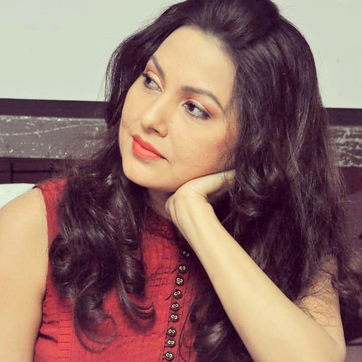 Indrani Dutta  bengali actress images