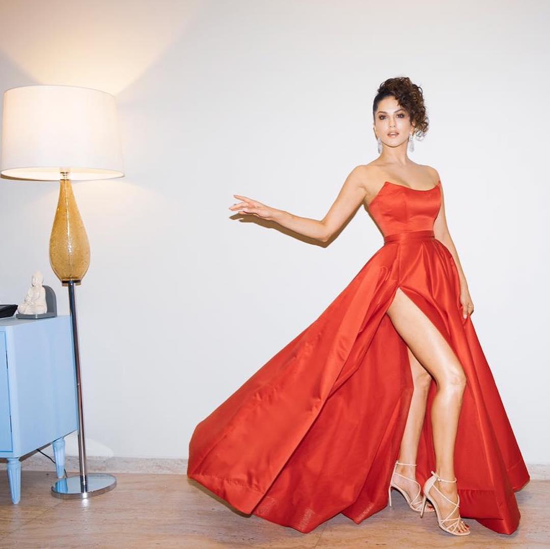 Sunny Leone bollywood actress 3
