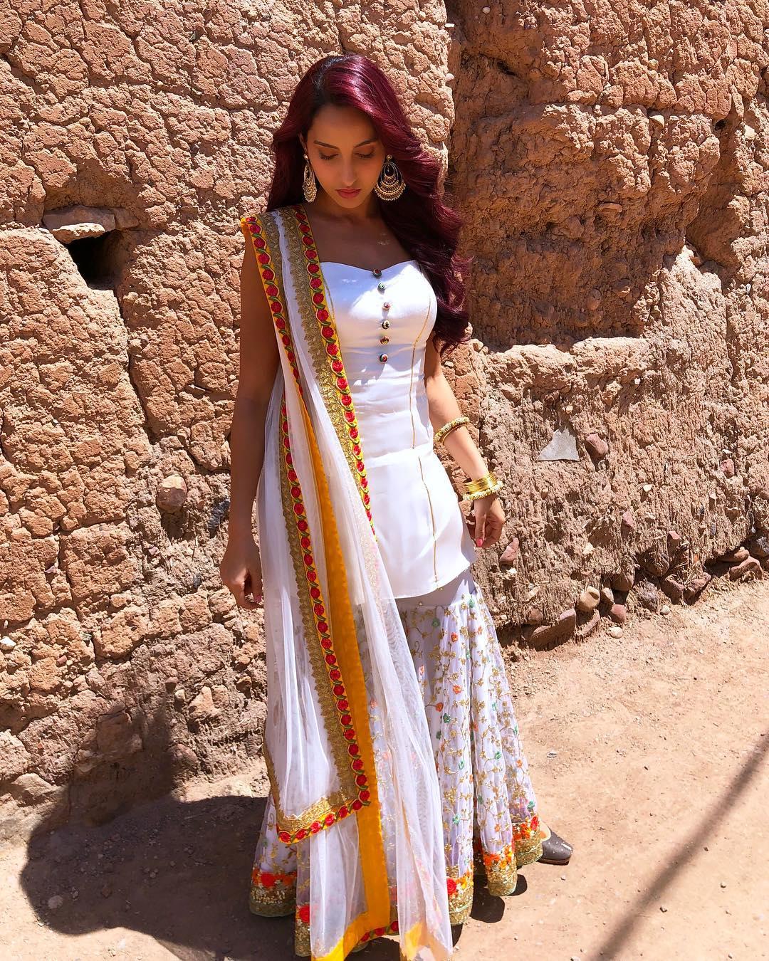 Nora fatehi bollywood actress 21